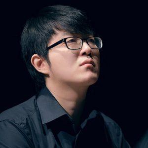 Cunmo Yin, Klavier