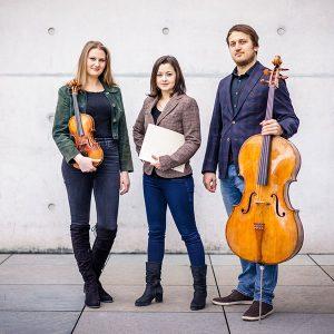 Trio Marvin, Klaviertrio