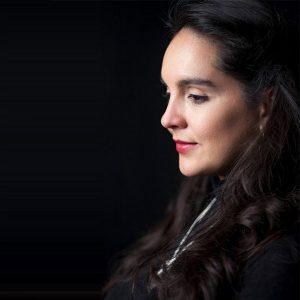 Carolina Ullrich, Gesang
